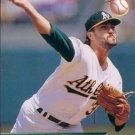 1993 Ultra #261 Jeff Parrett