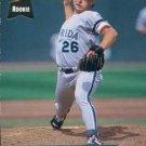 1993 Ultra #381 Richie Lewis RC