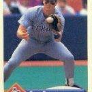 1993 Donruss 339 Dean Palmer