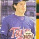 1988 Donruss Baseball's Best #214 Frank Viola