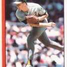 1990 Topps Stickers #178 Mike Moore