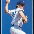 1993 Pinnacle #527 Greg Hibbard