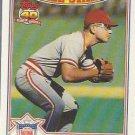 1991 Topps Glossy All Stars #15 Chris Sabo