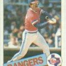1985 Topps #247 Wayne Tolleson