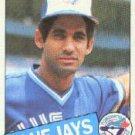 1985 Topps #645 Damaso Garcia