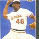 1989 Donruss 451 Jose Bautista RC