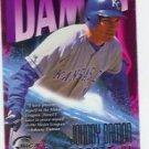 1997 Circa #111 Johnny Damon