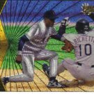 1997 Pinnacle Museum Collection #105 Rey Ordonez