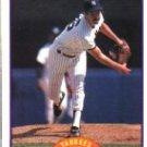 1989 Score #317 Rick Rhoden