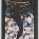 1995 Topps Embossed Golden Idols #122 Mark Langston
