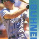 1992 Fleer 275 Jay Buhner
