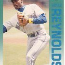 1992 Fleer 291 Harold Reynolds