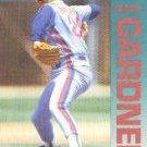 1992 Fleer 481 Mark Gardner