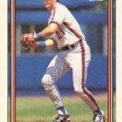 1992 Topps 251 Kevin Elster