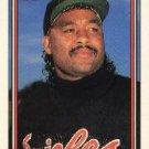 1992 Topps 310 Jose Mesa