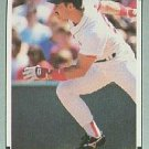 1991 Leaf 19 Mike Greenwell