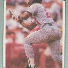 1991 Leaf 40 Shane Mack