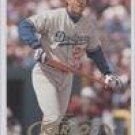 1998 Fleer Tradition #483 Eric Karros