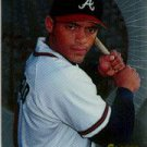 1998 Bowman's Best #144 George Lombard
