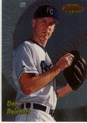 1998 Bowman's Best #188 Dan Reichert RC