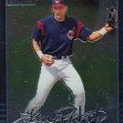2002 Bowman Chrome #326 Juan Silvestre