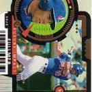 1998 UD3 #185 Brad Fullmer FR
