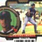 1998 UD3 #186 Eric Milton FR