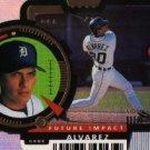 1998 UD3 #203 Gabe Alvarez FR
