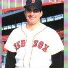 1989 Fleer 91 Bruce Hurst