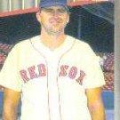 1989 Fleer 94 Larry Parrish UER/(Before All-Star Break/batting