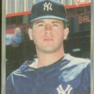 1989 Fleer 253 Richard Dotson