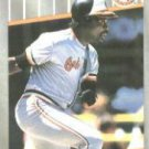 1989 Fleer 611 Eddie Murray