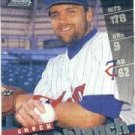 1998 Pinnacle Inside #29 Chuck Knoblauch