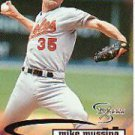 1998 SkyBox Dugout Axcess #53 Mike Mussina