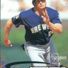 1998 SkyBox Dugout Axcess #27 Jeromy Burnitz