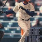 1998 Sports Illustrated World Series Fever #143 Bernie Williams