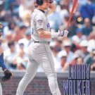1998 Sports Illustrated World Series Fever #145 Larry Walker