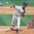 1998 Sports Illustrated World Series Fever #96 Pedro Martinez