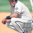1998 Sports Illustrated World Series Fever #31 Albert Belle