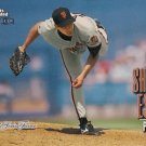 1998 Sports Illustrated World Series Fever #40 Shawn Estes