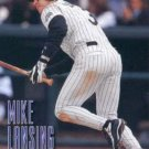1998 Sports Illustrated World Series Fever #74 Mike Lansing