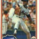 1981 Topps #117 Pete Falcone