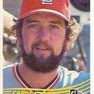 1984 Donruss #534 Bruce Sutter