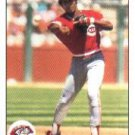 1990 Upper Deck 430 Mariano Duncan