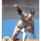 1990 Upper Deck 442 Bill Landrum