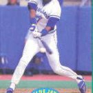 1989 Score #12 Lloyd Moseby