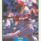 1989 Score #31 Barry Larkin