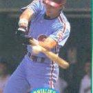 1989 Score #38 Von Hayes