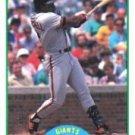 1989 Score #39 Kevin Mitchell