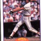 1989 Score #247 Joe Orsulak